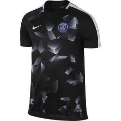 Maillot entraînement PSG third 2017/18