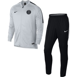 Ensemble survêtement PSG third fit 2017/18