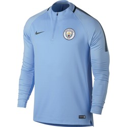 Sweat zippé Manchester City third 2017/18
