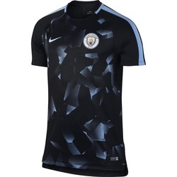 Maillot entraînement Manchester City third 2017/18
