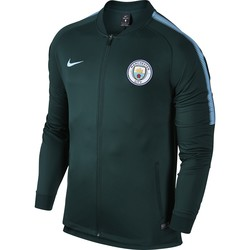 Veste survêtement Manchester City third 2017/18