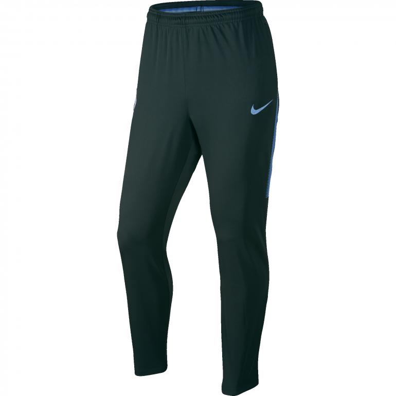 Pantalon survêtement Manchester City third 2017/18