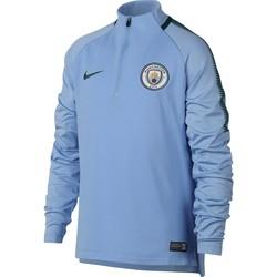 Sweat zippé junior Manchester City third 2017/18