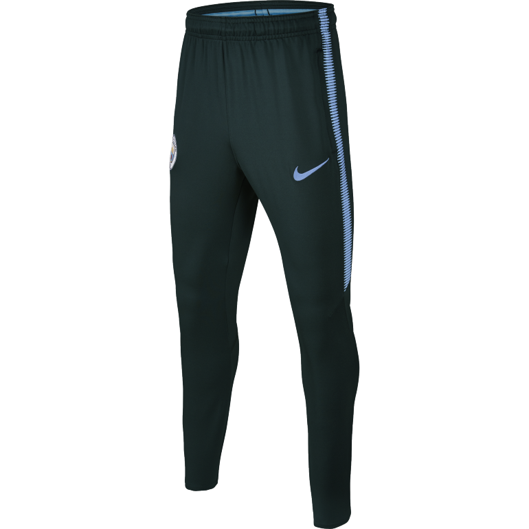 Pantalon survêtement junior Manchester City third 2017/18