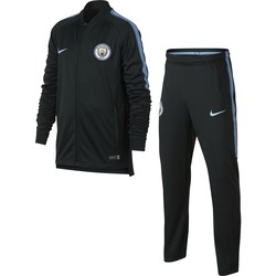 Ensemble survêtement junior Manchester City third 2017/18