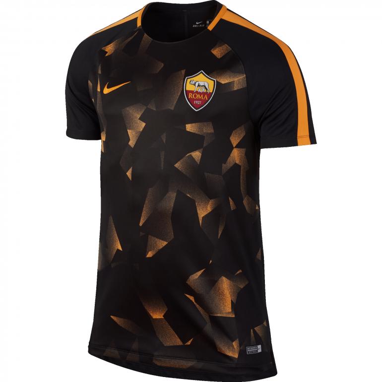 Maillot entraînement AS Roma third 2017/18