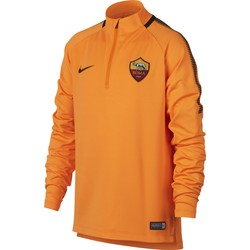 Sweat zippé junior AS Roma third 2017/18