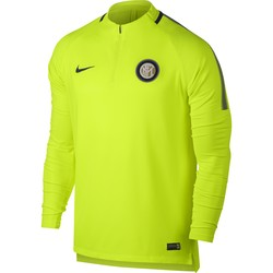 Sweat zippé Inter Milan third 2017/18