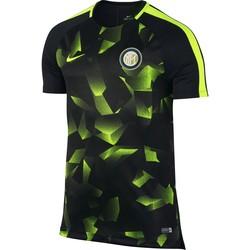 Maillot entraînement Inter Milan third 2017/18