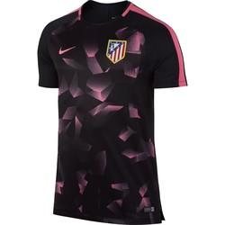 Maillot entraînement Atlético Madrid third 2017/18