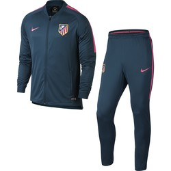 Ensemble survêtement Atlético Madrid third fit 2017/18