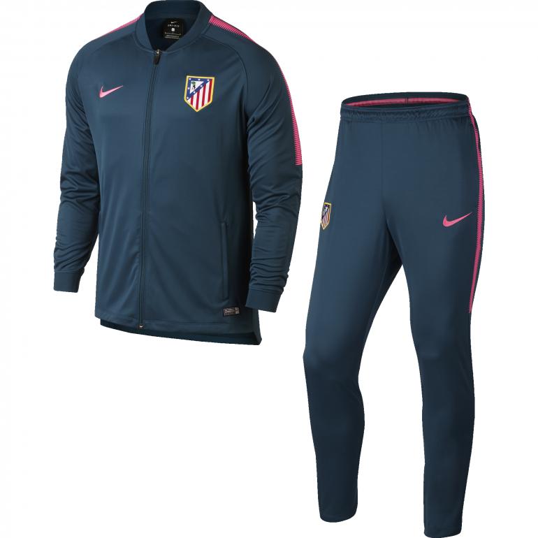 Ensemble survêtement Atlético Madrid third fit 2017/18