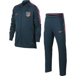 Ensemble survêtement junior Atlético Madrid third 2017/18