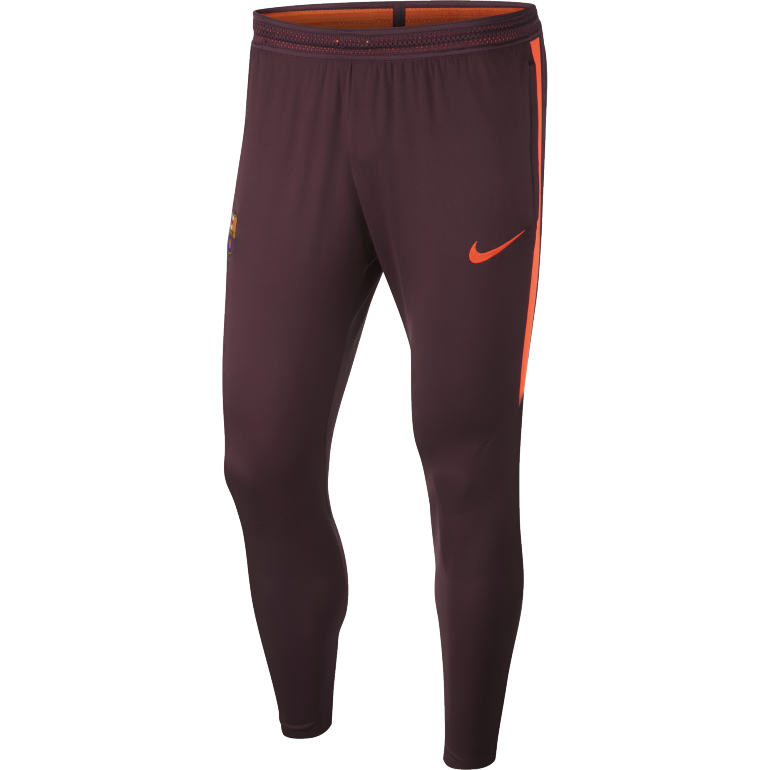 Pantalon survêtement FC Barcelone third strike 2017/18