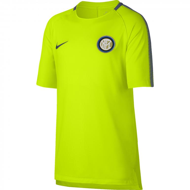 Maillot entrainement Inter Milan Femme