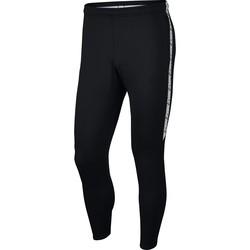 Pantalon survêtement Nike noir blanc 2017/18