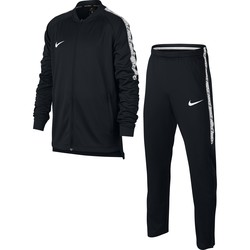 Ensemble survêtement junior Nike noir 2017/18