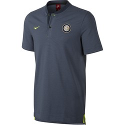 Polo Inter Milan authentique third 2017/18