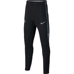 Pantalon survêtement junior CR7 noir gris 2017