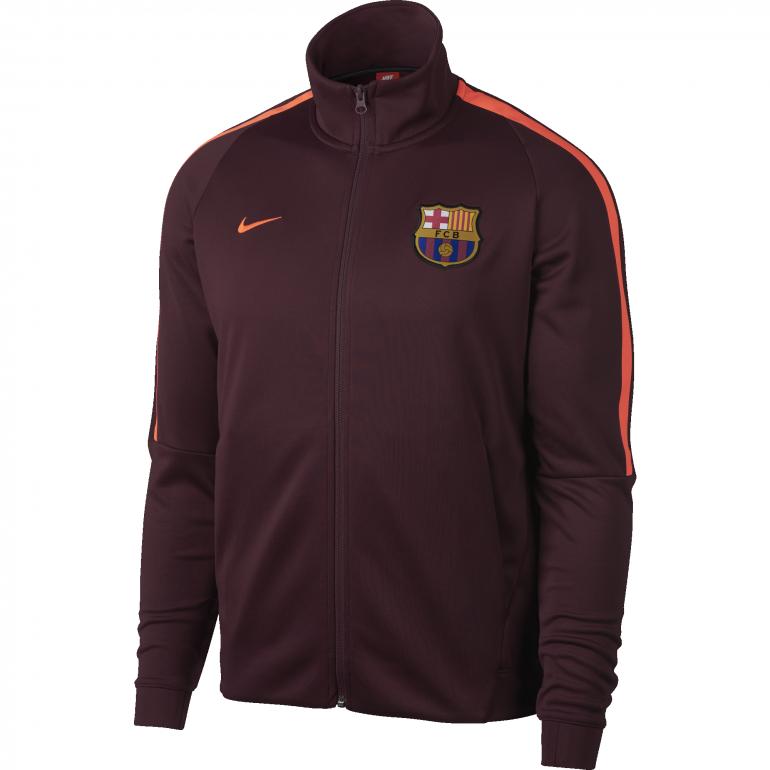 Veste FC Barcelone third 2017/18