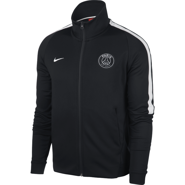 survetement psg Vestes