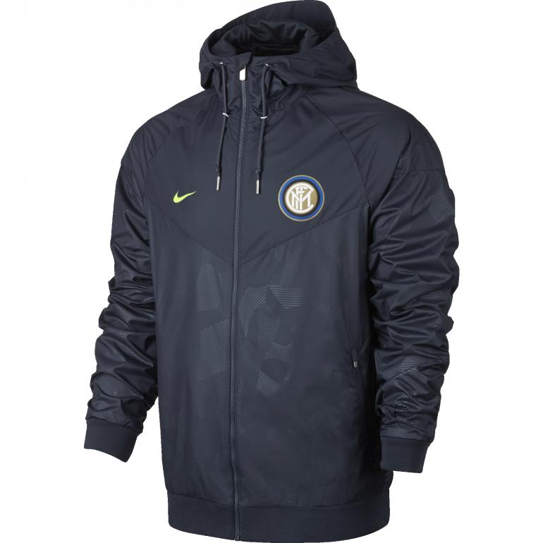 Coupe vent Inter Milan third 2017/18
