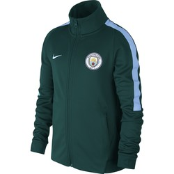 Veste survêtement junior Manchester City third 2017/18