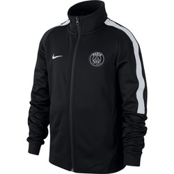 Veste survêtement junior PSG third 2017/18