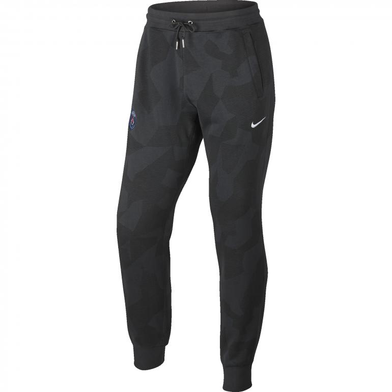 Pantalon survêtement PSG third molleton 2017/18