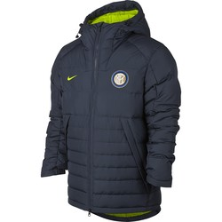 Manteau Inter Milan third 2017/18