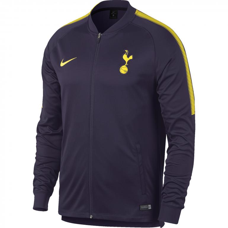 Veste survêtement Tottenham third 2017/18