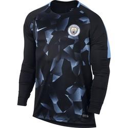 Sweat entraînement Manchester City third 2017/18
