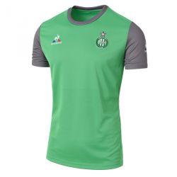 T-Shirt entraînement enfant ASSE vert 2016 - 2017