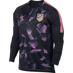 Sweat entraînement Atlético Madrid third 2017/18