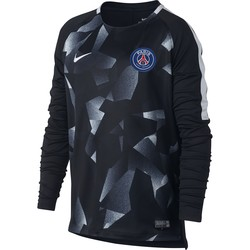 Sweat entraînement junior PSG third 2017/18
