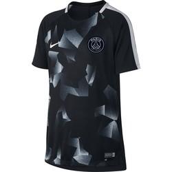 Maillot entraînement junior PSG third 2017/18