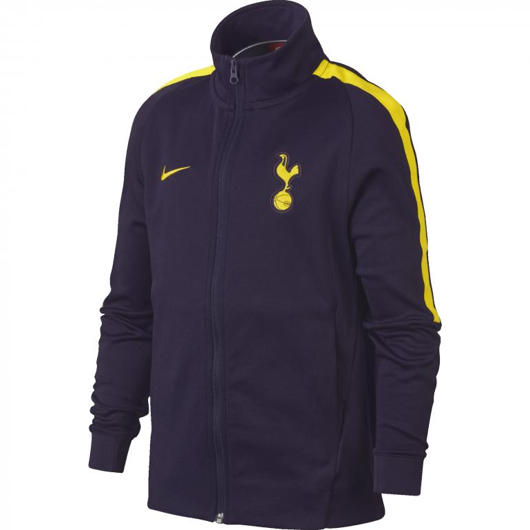 Veste survêtement junior Tottenham third 2017/18