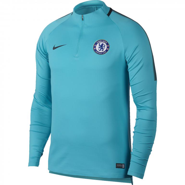 Sweat zippé Chelsea third 2017/18