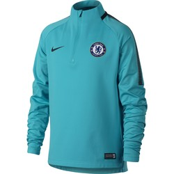 Sweat zippé junior Chelsea third 2017/18
