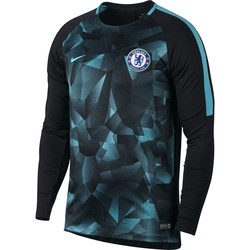 Sweat entraînement Chelsea third 2017/18