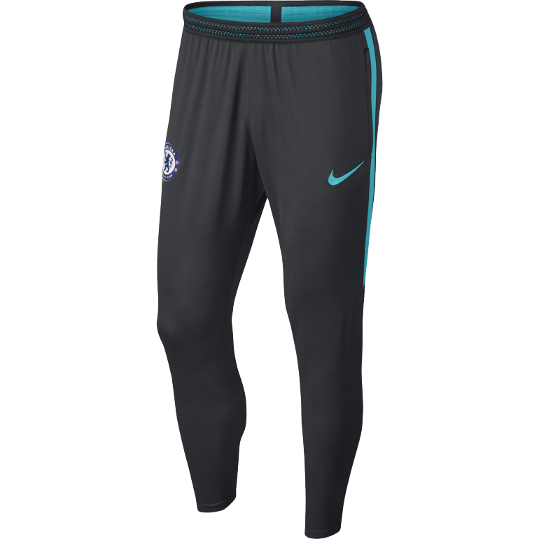 Pantalon survêtement Chelsea third flex 2017/18