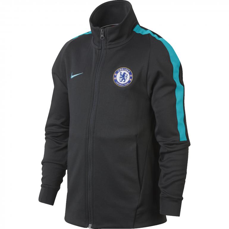Veste survêtement junior Chelsea third 2017/18