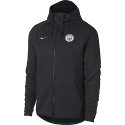 Veste survêtement Manchester City third Tech Fleece 2017/18