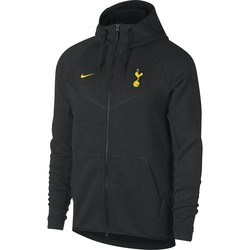 Veste survêtement Tottenham third Tech Fleece 2017/18