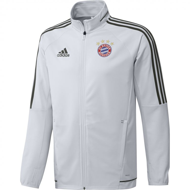 Veste survêtement Bayern Munich Ligue des Champions strike 2017/18