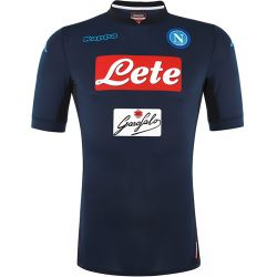 Maillot Naples third 2017/18