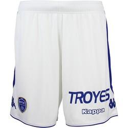 Short Troyes extérieur 2017/18