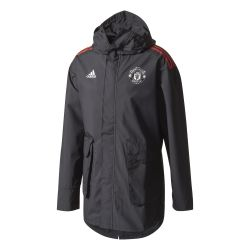 Manteau Manchester United europe 2017/18