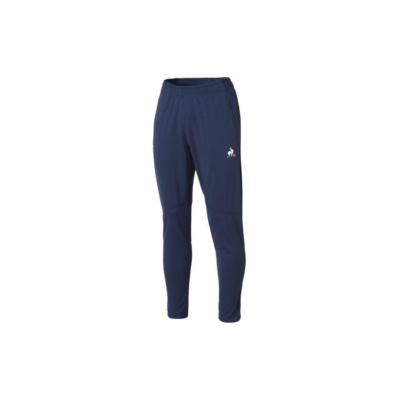 Pantalon survêtement Fiorentina bleu 2017/18