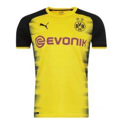 Maillot Dortmund third 2017/18